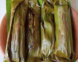 Pepes Tongkol Mangga Muda langkah memasak 8 foto