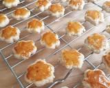 Kue kacang skippy chunky langkah memasak 5 foto