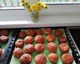 Берлинеры с начинкой из варёной сгущёнки - 5 фото
