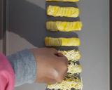 Cheese Rolls langkah memasak 4 foto