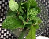 Caipirinha Mint langkah memasak 3 foto