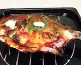 Ikan Bakar Ketofy #RabuBaru #BikinRamadanBerkesan #Day3 langkah memasak 6 foto