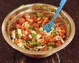 Spicy Pico De Gallo recipe step 1 photo