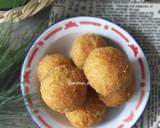 Roti Goreng Tanpa Ulen langkah memasak 17 foto