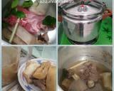 Soto Betawi langkah memasak 1 foto