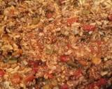 One Pot Stuffed Pepper Casserole recipe step 4 photo