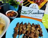 Sate Kambing No Prengus !! langkah memasak 3 foto