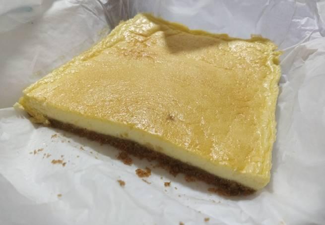 8 Tarta De Queso Al Horno Con Mcc O Thermomix