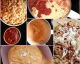 Red Lentil Cheesy Schezwan Dosa recipe step 1 photo