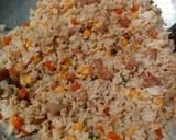 Nasi Goreng Sayur buat si kecil langkah memasak 4 foto