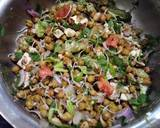 Protein enriched boat salad recipe step 4 photo