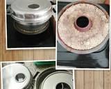 Bolu/Proll Tape #kamismanis langkah memasak 5 foto