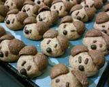 Doggie Cookies langkah memasak 5 foto