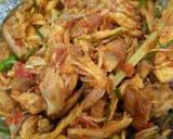 Ayam Sisit Bali langkah memasak 4 foto