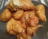 Soto ayam kuah bening - versi besar langkah memasak 6 foto