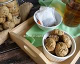 Famous Amos Crispy Cookies (Copycat) langkah memasak 16 foto