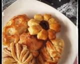 Basic Soft Bun langkah memasak 8 foto