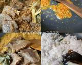 Dendeng ragi daging sapi langkah memasak 4 foto