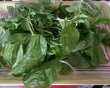 Day.19 Sigumchi Namul (Salad Bayam) #BikinRamadanBerkesan langkah memasak 1 foto