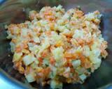 Risoles Segitiga Isi Ragout Sayur + Step by Step langkah memasak 2 foto
