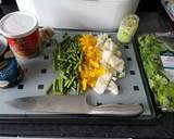Thai red chicken curry #helpfulcook recipe step 1 photo
