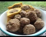 Bakso Sapi & Tahu Bakso langkah memasak 7 foto