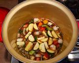 Mike's Oxtail Pepper Stew recipe step 4 photo