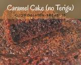 Caramel Cake (no terigu) langkah memasak 6 foto