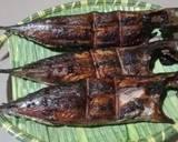 Ikan tongkol bakar sambel kecap langkah memasak 2 foto
