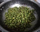 Green Chana Chaat recipe step 2 photo