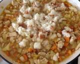 Chicken Curry Puff #selasabisa langkah memasak 5 foto