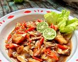 Sambel goreng ikan asin (pr_recookolahanikanasin) langkah memasak 4 foto
