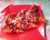 Spicy Chicken Wings langkah memasak 4 foto