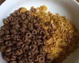 Cereal cookies (pr_olahancoklat) langkah memasak 4 foto