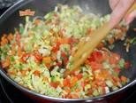 Foto del paso 7 de la receta Sopa de Verduras y Quinoa