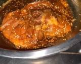 Simple Pan Grilled Chicken Rice Bowl langkah memasak 2 foto