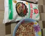Peyek kacang tanah renyah langkah memasak 1 foto