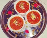 Gajar Ka halwa recipe step 11 photo