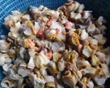 Oseng Haliling/Tutut/Keong Sawah langkah memasak 1 foto
