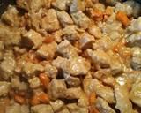 Peanut butter Pork recipe step 4 photo