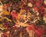 Ground Beef Nachos recipe step 3 photo