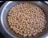 छोले भटूरे (Chole bhature recipe in Hindi) रेसिपी चरण 1 फोटो