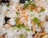 Kimchi Bokeumbab (Nasi Goreng Kimchi) #pr_BukanNasiBiasa langkah memasak 3 foto
