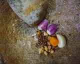 Telur dadar #diulekasyik #pekaninspirasi langkah memasak 1 foto