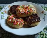 Donat Maizena Empuk Menul tanpa Telur langkah memasak 8 foto
