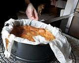 Foto del paso 13 de la receta Tarta Cremosa Dulce (con patata)
