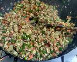 Risoles Rogut (Sayur & Ayam) langkah memasak 3 foto