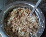Poha Cutlet recipe step 2 photo