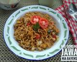 Mie goreng jawa (#Bandung_recookAnidiasarahJasmin) langkah memasak 4 foto