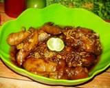 4.Ayam saus kecap inggris #BikinRamadanBerkesan langkah memasak 3 foto